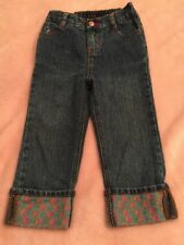 Baby Phat Toddler Jeans Size 24 Months