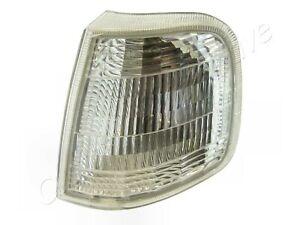 89-91 PEUGOT 405 LH CORNER LIGHT 630198 turn signal park marker lamp