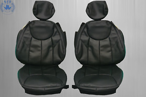 Seat Covers Suitable For Mercedes Benz Sl R230, Black New