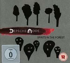 SPiRiTS IN THE FOREST von Mode Depeche (2020)