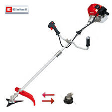 Einhell 52cc Petrol Combi Brush Cutter / Strimmer (Grass Trimmer) + WARRANTY!