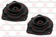 Pair Suspension Strut Mount Front Left Right Fits Nissan Sentra 2007 To 2012 New
