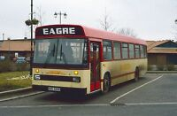Eagre, Gainsborough NOE 595R 6x4 Quality Bus Photo