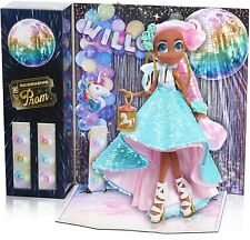 Hairdorables Hairmazing Doll WILLOW Prom Perfect + Accessories (Series 2) New
