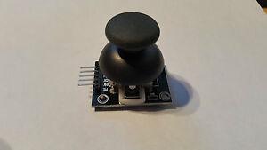 XY Axis Joystick Module - Thumbstick - Arduino Experimentation Module - UK