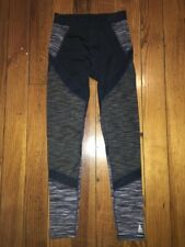 Women's Junior's XS X-Small Abercrombie Athletic Workout Exercise Pants