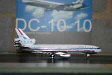Dragon Wings 1:400 United Airlines Mcdonnell Douglas DC-10-10 N1802U (55496)