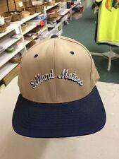 trucker hat baseball cap SELLAND MOTORS