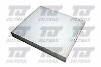 TJ Filters QFC0023 Cabin Filter - VW/Audi/Seat/Skoda