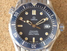 OMEGA Seamaster 2561.80 Professional 300m  Mid Size Quartz Date Watch