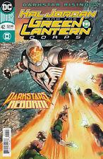 DC Comics Hal Jordan and the Green Lantern Corps #42 of 50, 2018 Very Fine