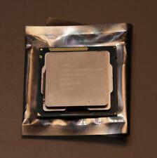 Celeron G1610t CPU only no heatsink