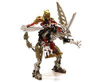 LEGO Bionicle Warriors 8811: Toa Lhikan and Kikanalo