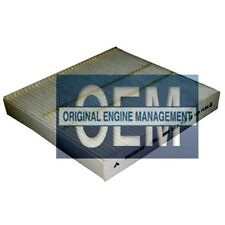 Cabin Air Filter Original Eng Mgmt CAF183P