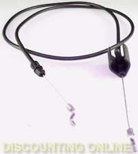 NEW - LAWN MOWER STOP CONTROL CABLE FITS SEARS POULAN HUSQVARNA 440934 532440934