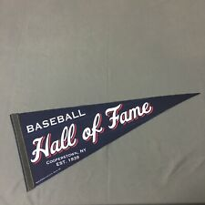 Wincraft Baseball Hall of Fame Pennant Banner