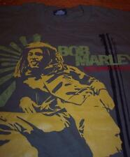VINTAGE STYLE BOB MARLEY RASTAMAN VIBRATION T-Shirt 3XL XXXL NEW
