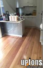 Tas Oak Overlay Flooring 133 x 12 - Feature Grade