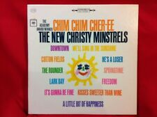 CHIM CHIM CHER-EE The New Christy Minstrels Columbia CS-9169 33rpm LP[mc]
