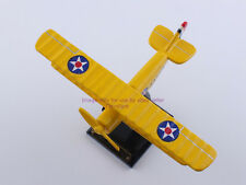 JN-4 Jenny Airplane Wood Display Model - New - FREE SHIPPING