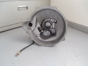 Austin Healey 100-6 early 3000 bell housing