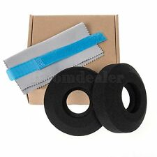 Replace Ear Pad Cushion For GRADO SR325IS GS1000I PS1000 RS1I RS2I Headphones BD