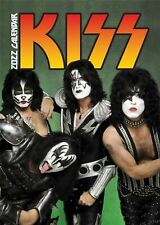 More details for kiss a3 calender 2022