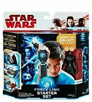 Star Wars The Last Jedi Force Link Starter Set Wrist Band Kylo Ren FREE SHIPPING