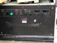 Sorensen DCR 160-62T 0 to 160VDC 62 amp 10KW Programmable Power Supply