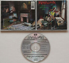 Marillion - Script For A Jesters Tear (1983) He Knows You Know, Garden Party