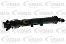 Headlamp Washer Fluid Jet Left Front VEMO For MERCEDES Glk W204 2048602347