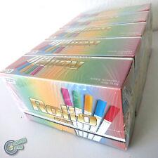 500 Accent EMPTY ROLLO TUBE Cigarette Tobacco Rolling Roller Filter NOT Ventti