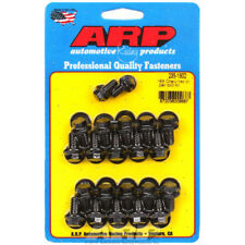 ARP 455-1802 6-Point Stainless Steel Oil Pan Bolt Kit for Big Block Chevy