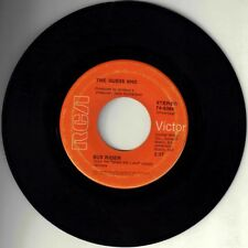 """GUESS WHO! - """"BUS DRIVER"""" B/W """"SHARE THE LAND"""" RCA ST 74-0388 VG VPI CLEANED!"""