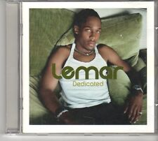 (ES42) Lemar, Dedicated - 2003 CD