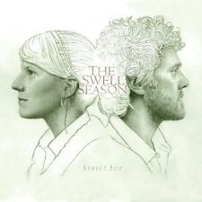 The Swell Season - Strict Joy [New CD] Digipack Packaging