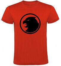 Camiseta Hawkman Hombre Halcón Verde logo DC Comics Hombre varias tallas a028