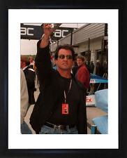 Sylvester Stallone Framed Photo CP1311