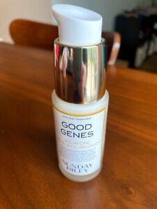 Sunday Riley Good Genes all in one Lactic acid treatment 1oz