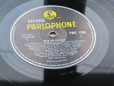 WITH THE BEATLES  ORIGINAL 1963  U K LP  -5N -5N  MATRIX  MT TAX CODE