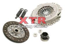 XTR HD CLUTCH KIT 1991-99 BMW 318i 318is 318ti Z3 1.8L 1.9L WITH AIR CONDITIONER