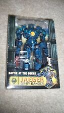 LOOT CRATE EXCLUSIVE PACIFIC RIM JAEGER GIPSY DANGER ACTION FIGURE - FREE SHIP