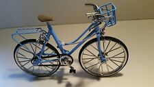 Miniature Womans Bicycle 1/10 Scale