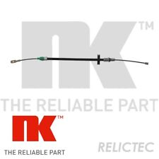 Front Parking Hand Brake Cable for Renault Opel Vauxhall Nissan:TRAFIC II 2