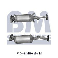 HONDA CR-V 2.2 01/2007 SiC DPF + Fitting Kit