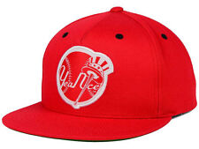New York Yankees new Yea Nice Snapback Red Adjustable Hat Cap One Size OSFA $35