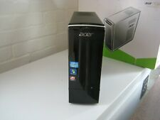 Acer Aspire X3990 Intel Core I7 Processor 6GB Memory 1TB Hard Drive - read descr