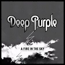 Deep Purple - A Fire in the Sky - New 3CD Album - Pre Order - 3rd November