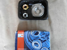 Peugeot 106 s16 Front Wheel Bearing Kit 1.6 1996-on qwb487