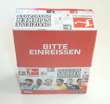 Topps Bundesliga Sticker 2018/2019 - 1 x Display / 36 Tüten Neu & OVP